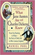 What Jane Austen Ate