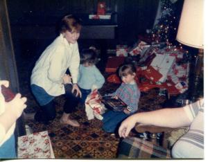 Xmas Presents 1985