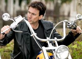 Nicholas Cage Ghost Rider