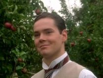 Gilbert Blythe ; Anne of Green Gables