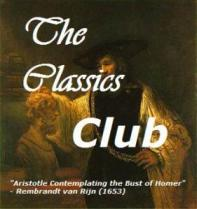The Classics Club, hosted by A Room of One's Own