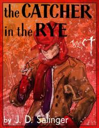 Holden Caulfield from The Catcher in the Rye