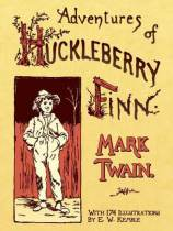 If you have read the glass castle, adventures of huck finn, or and american childhood?