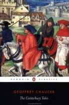 The Canterbury Tales by Chaucer