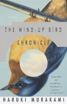 The Wind-Up Bird Chronicle by Haruki Marukami