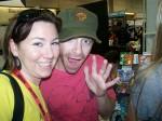 Comic-Con Seth Green