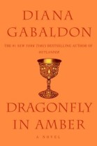 Dragonfly in Amber by Diana Gabaldon Outlander