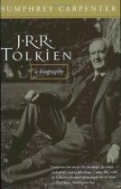 JRR Tolkien: A Biography by Humphrey Carpenter