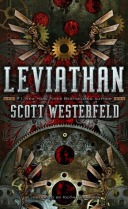 Leviathan by Scott Westerfeld Steampunk