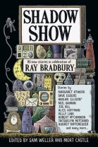Shadow Show Ray Bradbury Joe Hill Margaret Atwood Neil Gaiman