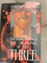 The Drawing of the Three Dark Tower Stephen King