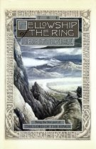 The Fellowship of the Ring The Lord of the Rings J.R.R. Tolkien