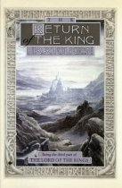 The Return of the King by J.R.R. Tolkien Lord of the Rings